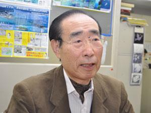 西澤 清さん