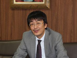 川本淳さん