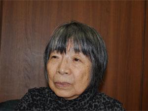 熊本美弥子さん